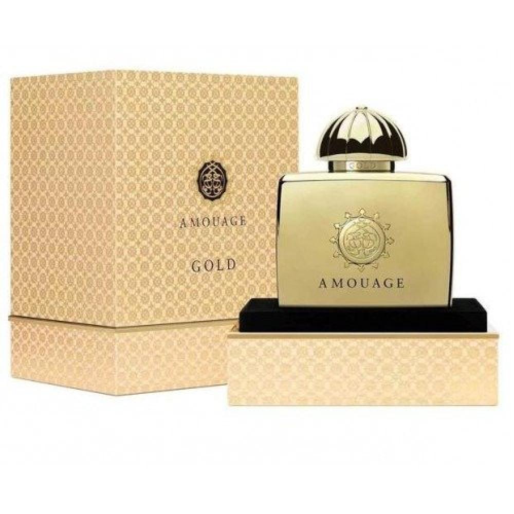 Amouage Gold for Women Eau de Parfum 100ml خبير العطور