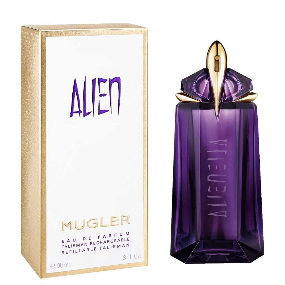 Alien By Thierry Mugler for women Eau de Parfum 90 ml