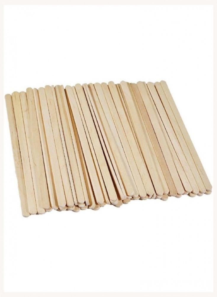 اعواد تحريك خشبية 240