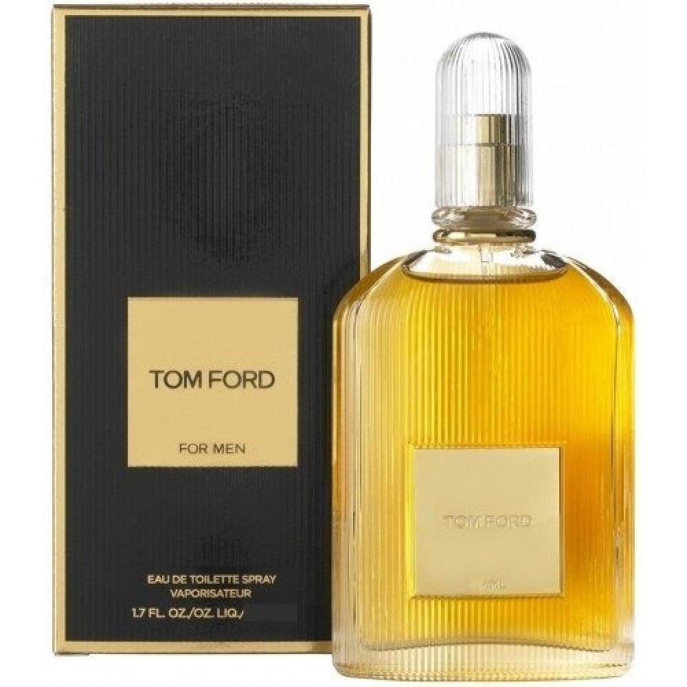 Tom Ford for Men Eau de Toilette 100ml خبير العطور
