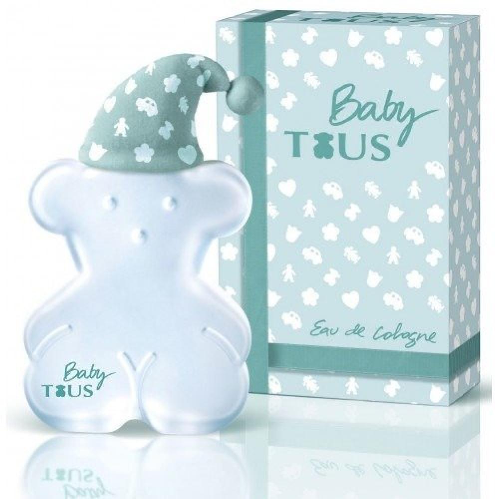 Baby Tous Eau de Cologne 100ml متجر خبير العطور