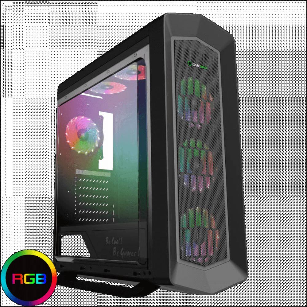 GameMax Asgard RGB