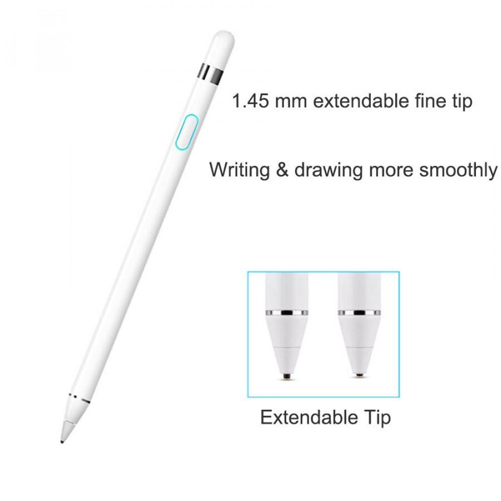 قلم لمس للايباد