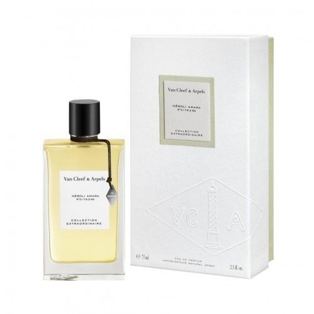 Van Cleef Arpels Collection Extraordinaire Néroli Amara Eau de Parfum