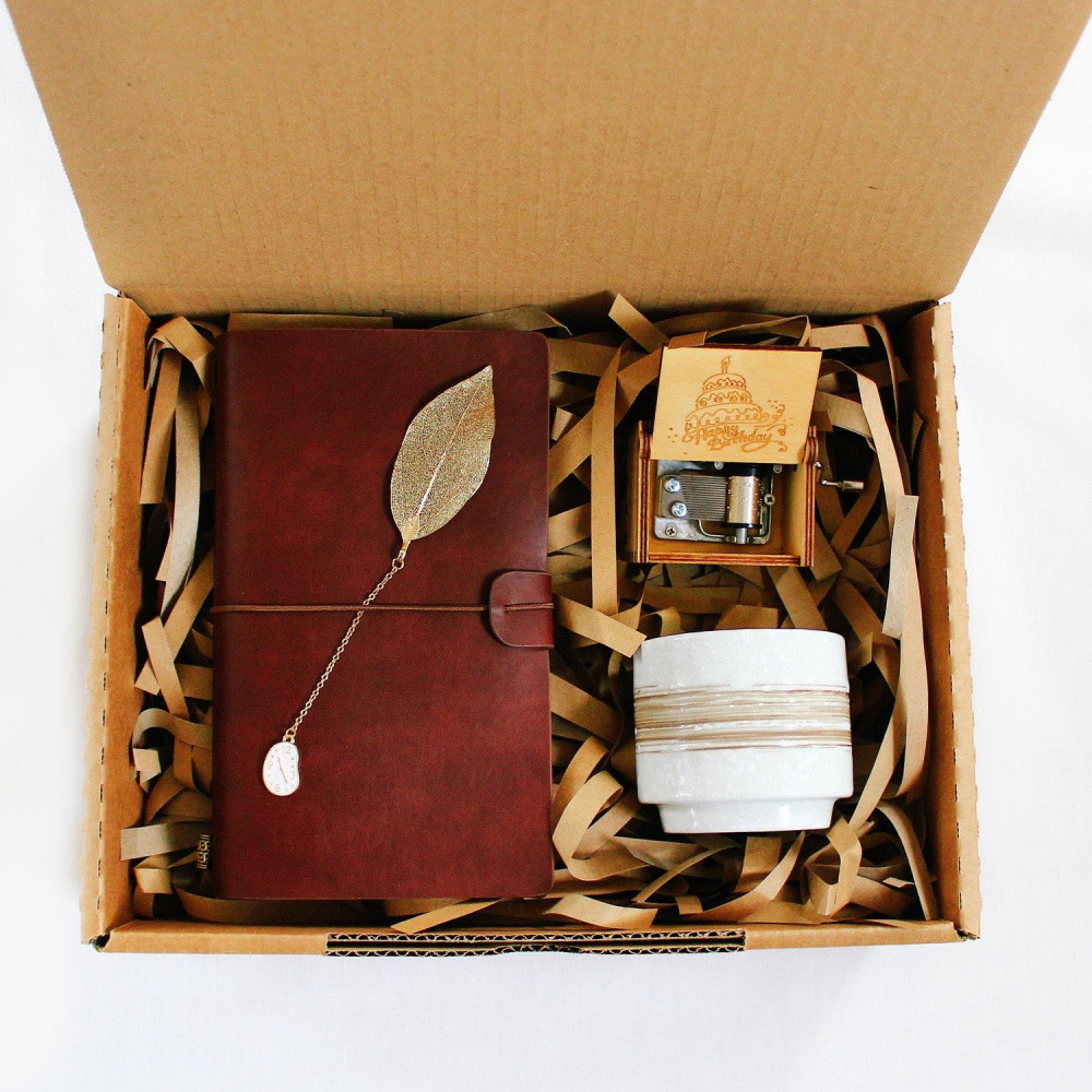هدايا جاهزة هدية عيد الميلاد للرجال أو النساء عشاق القهوة فاصل كتاب