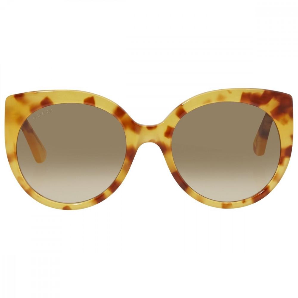 نظارة قوتشي شمسية موديل GG0325S-006