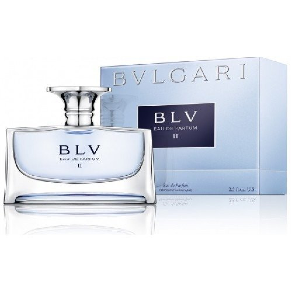 Bvlgari Blv II for Women خبير العطور