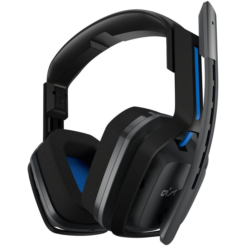 Astro A20 Black