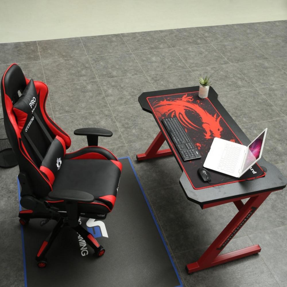 طاولات وكراسي للقيمرز كرسي دوار متحرك طاولة العاب مطورة