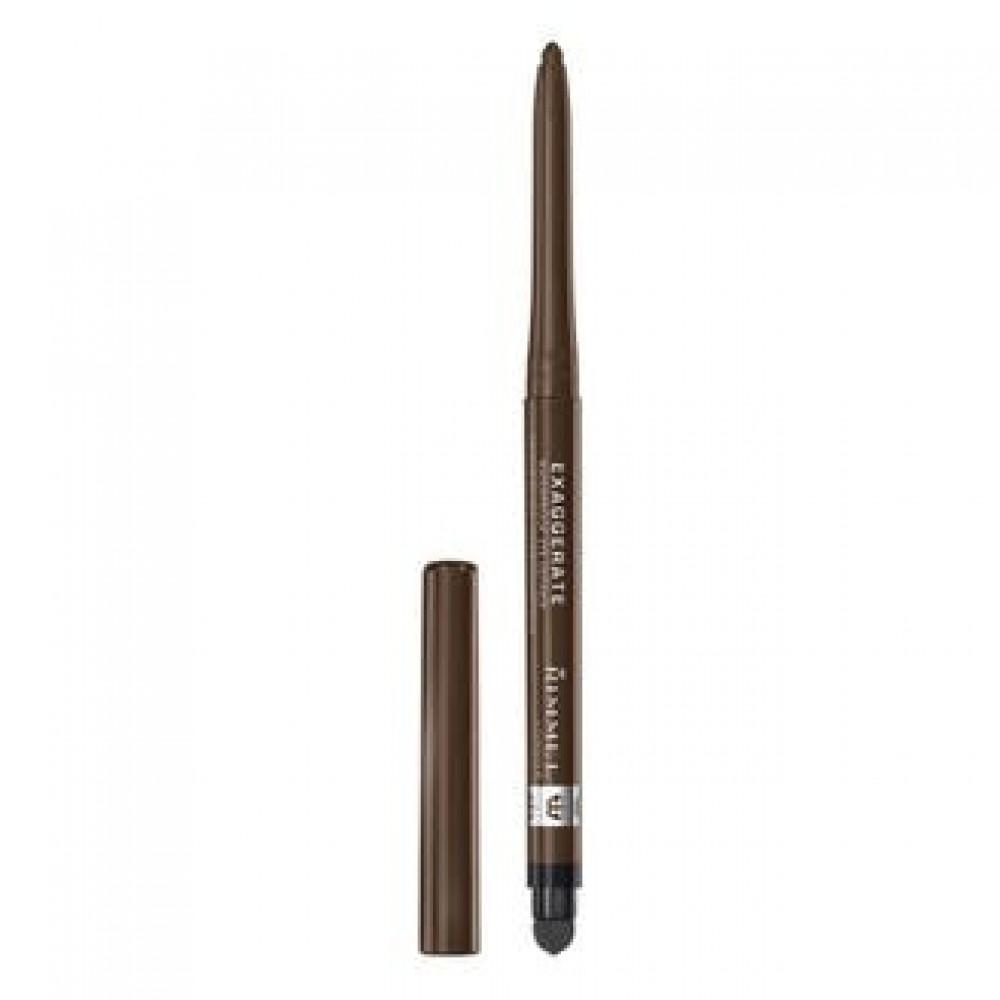 قلم كحل اكزاجيريت أتوماتيك رقم 212 من ريميل لندن