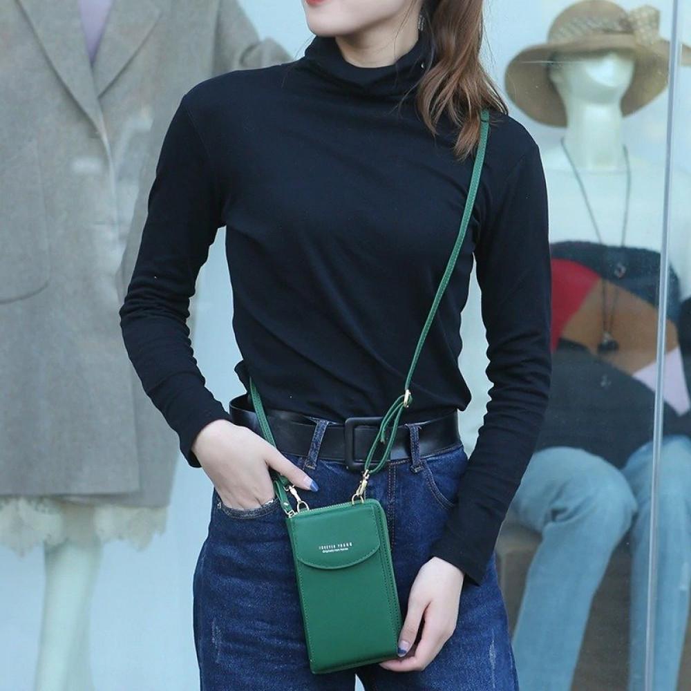 حقيبة يد صغيرة فاخرة للمرأة