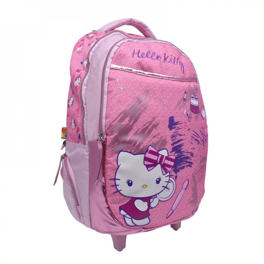 شنطة ترولي رسام هيلوكيتي, HELLO KITTY, Bag