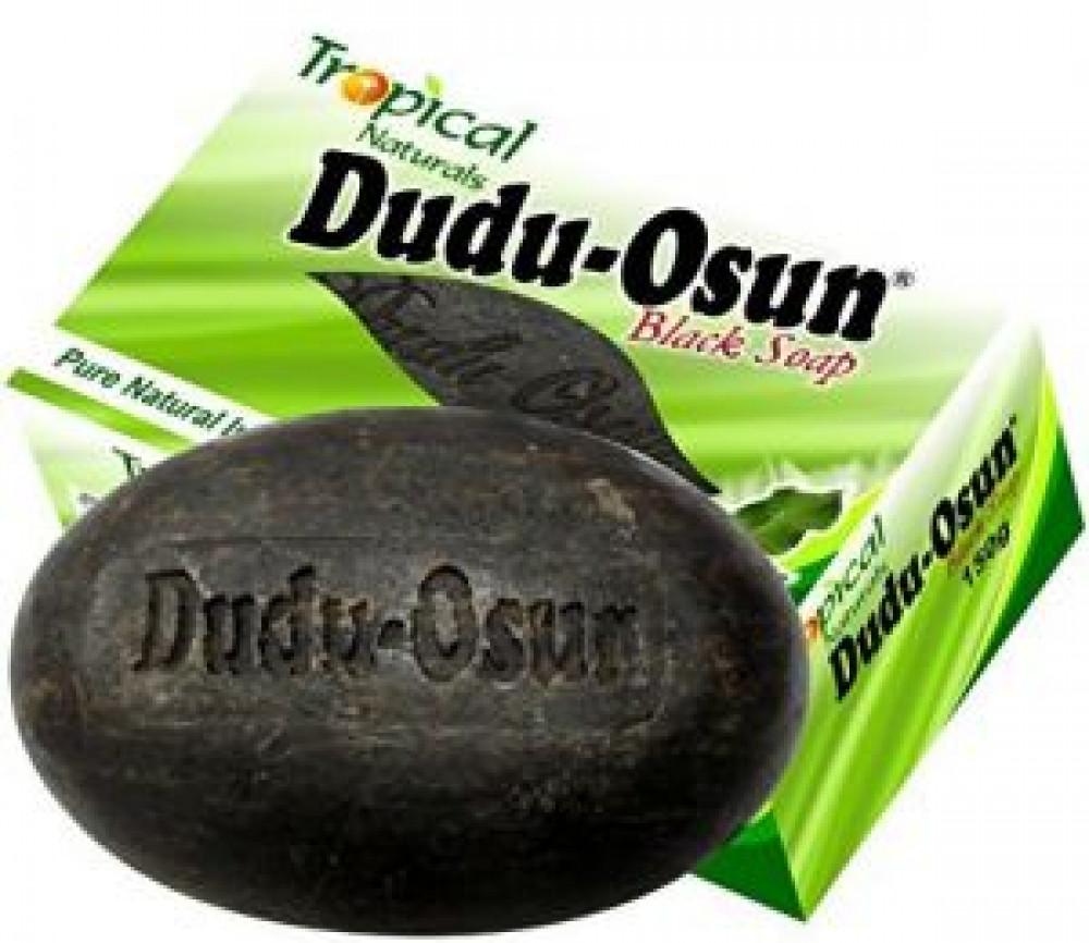 الصابونة الافريقية من دودو اوسون 150 جرام