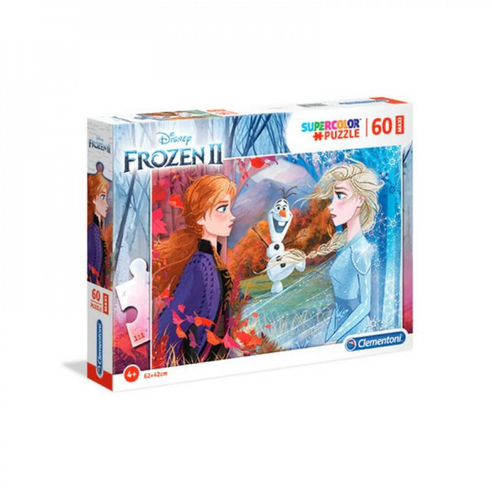 كليمنتوني, فروزن 2 ماكسي, ألعاب, Toys, Puzzle, Frozen 2