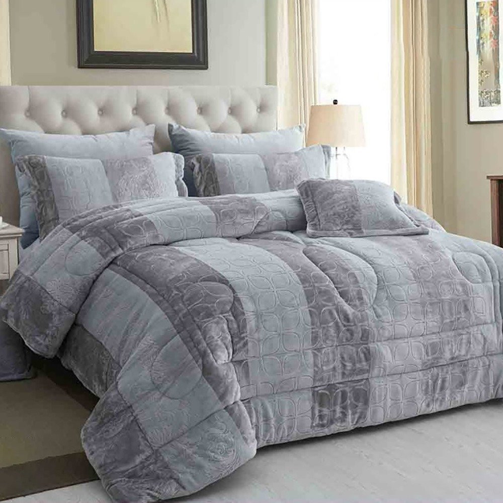مفارش سرير الشتوية - متجر مفارش ميلين