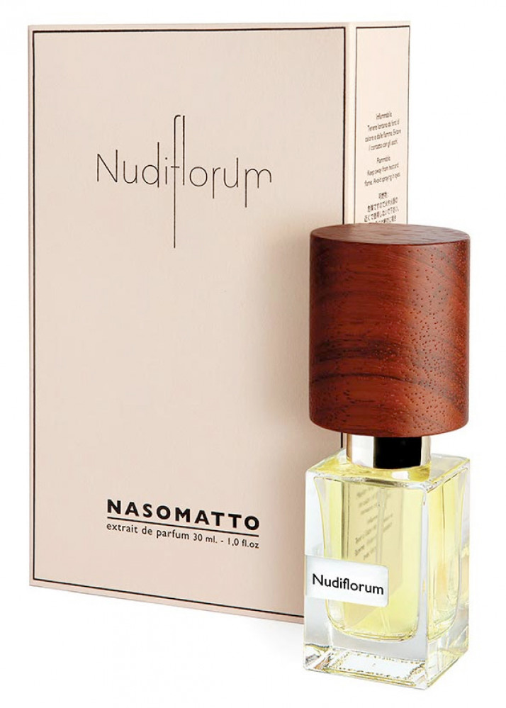 عطر ناسوماتو نيود فلورا  nasomatto nudiflorum parfum