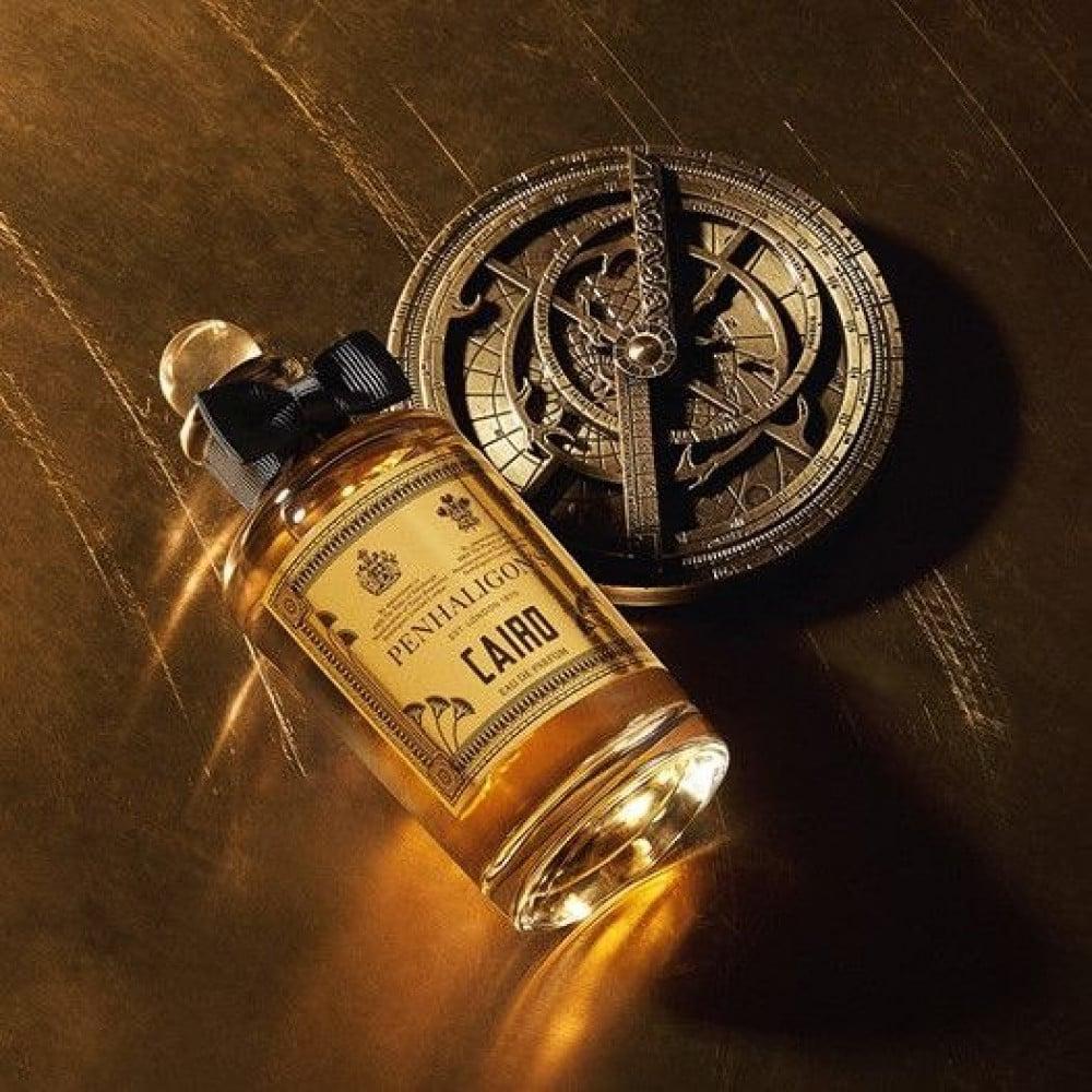 عطر حصري بنهاليغونز كايرو exclusive perfume Penhaligons Cairo