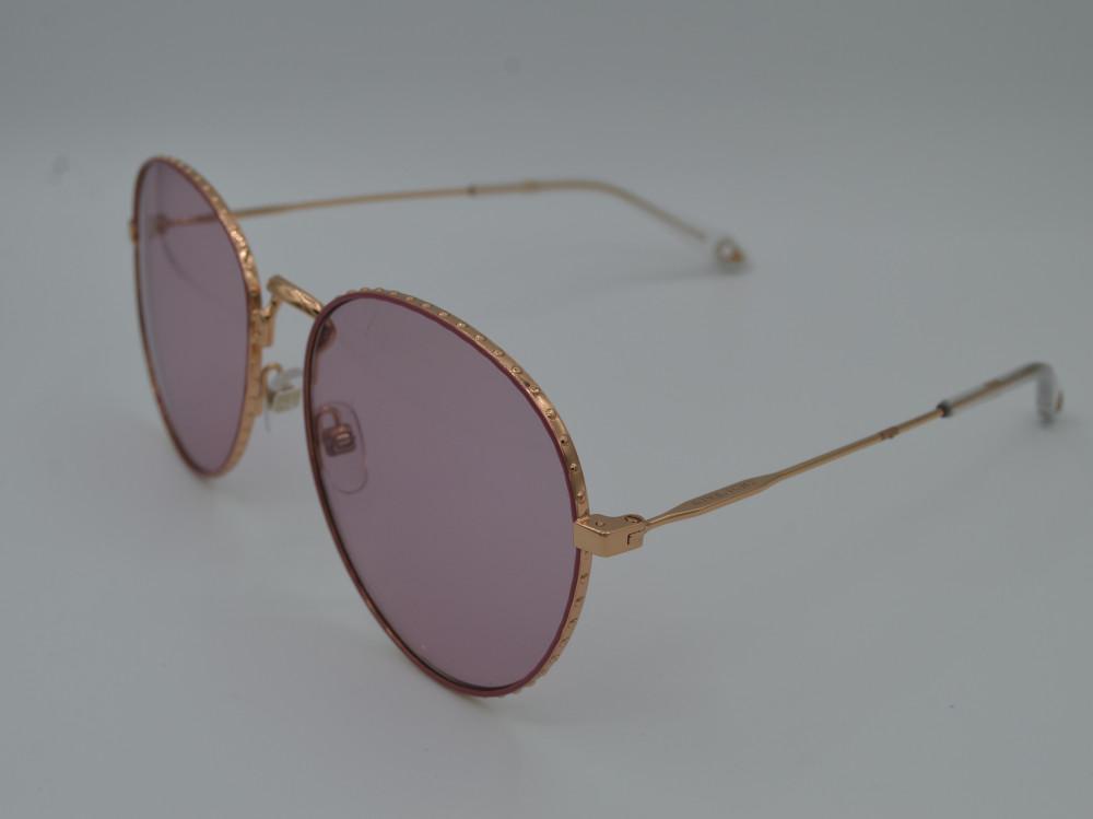 جيفنشي GIVENCHY نظارة شمسية نسائية لون العدسة وردي