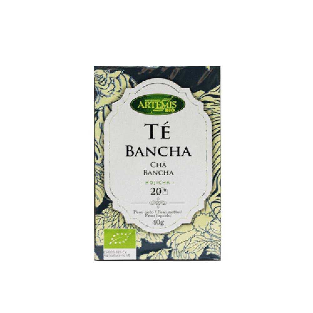 شاي  بانشا  عضوي