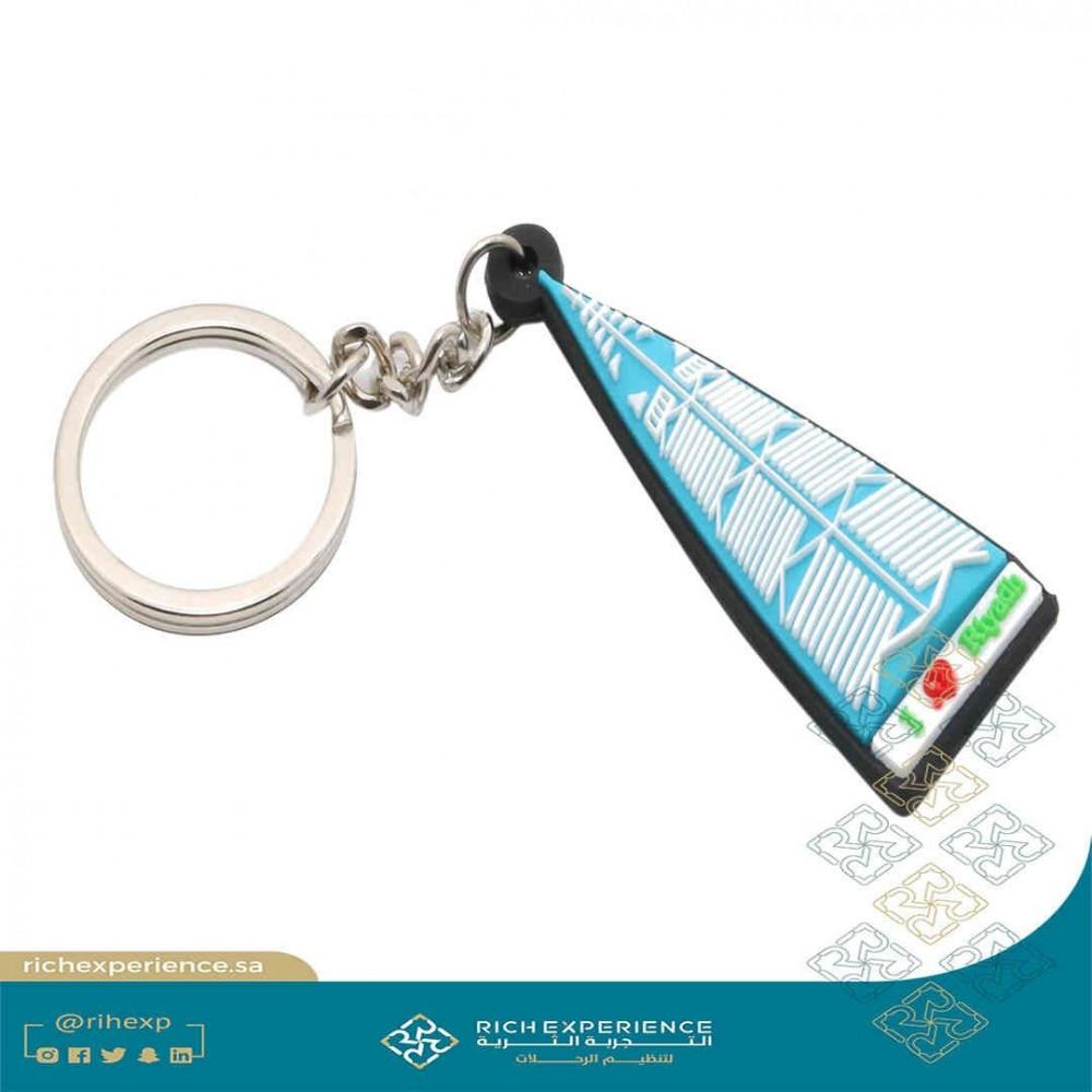 سلسلة مفاتيح الفيصلية