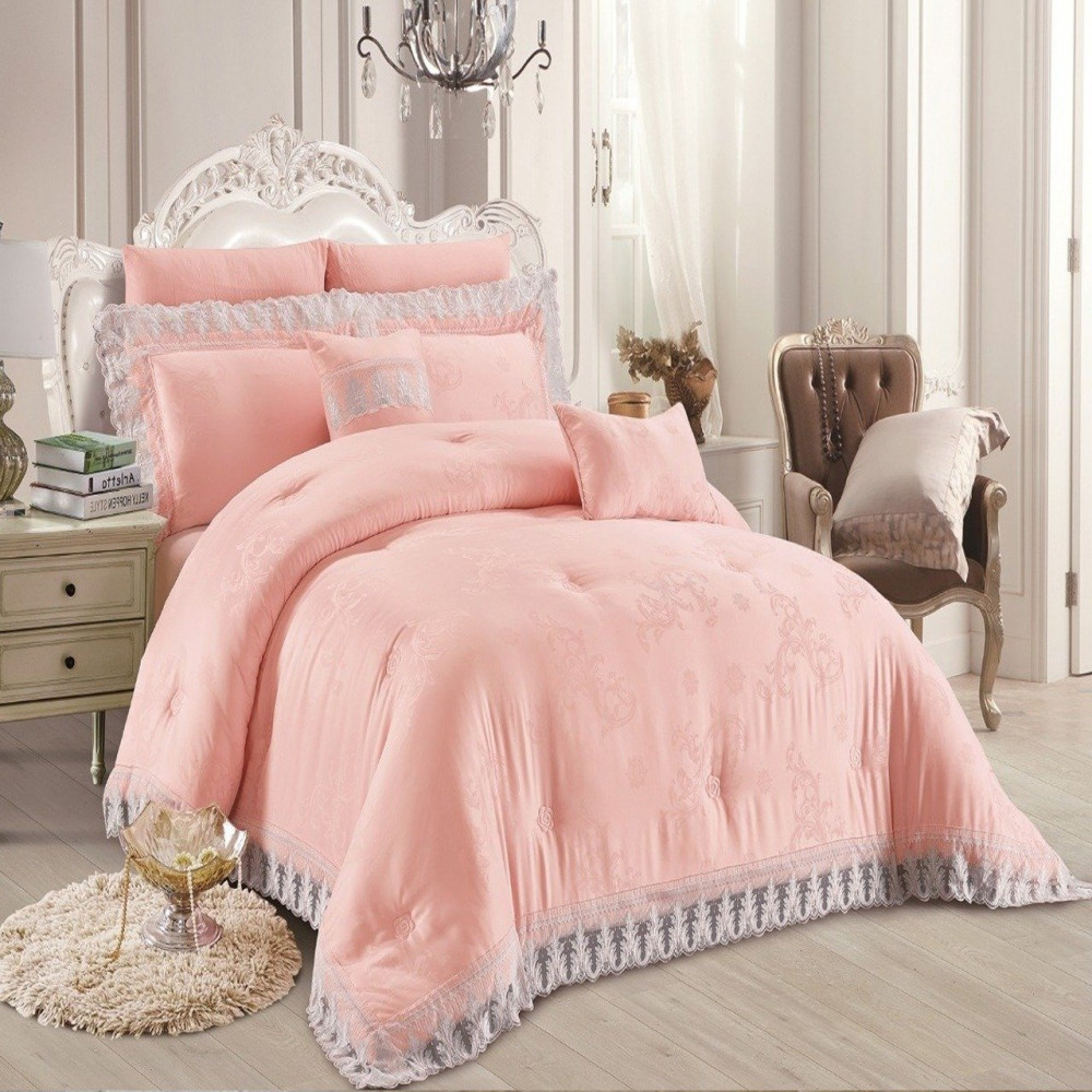 احدث مفارش سرير