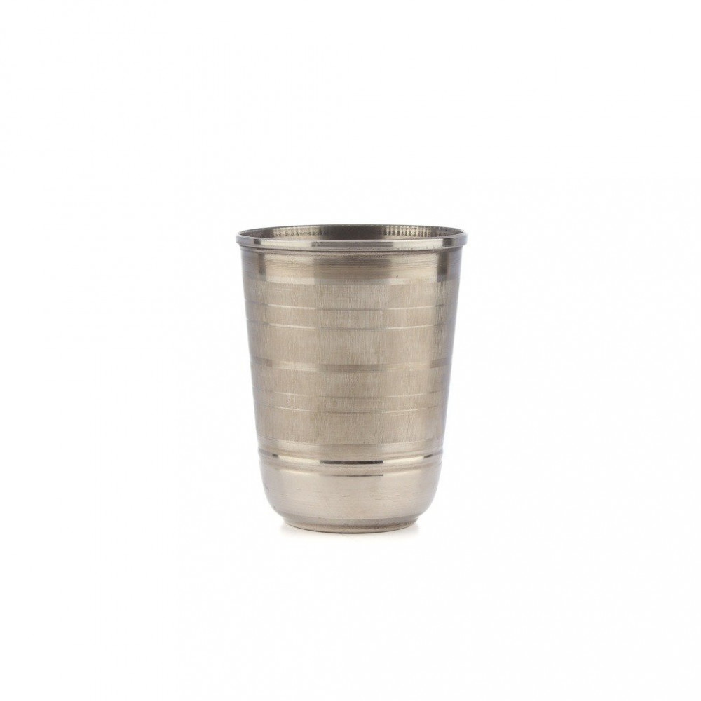 كاس ماء استيل هندي