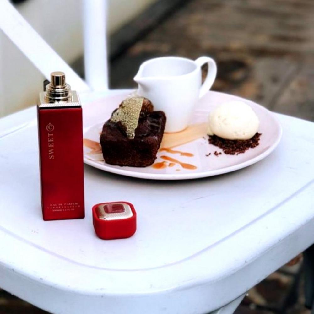 عطر كلاسيك سويت classic perfume sweet
