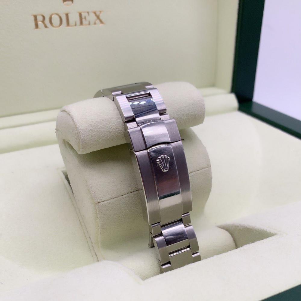 ساعة rolex ديت جست رجالية أصلية فاخرة مستعملة