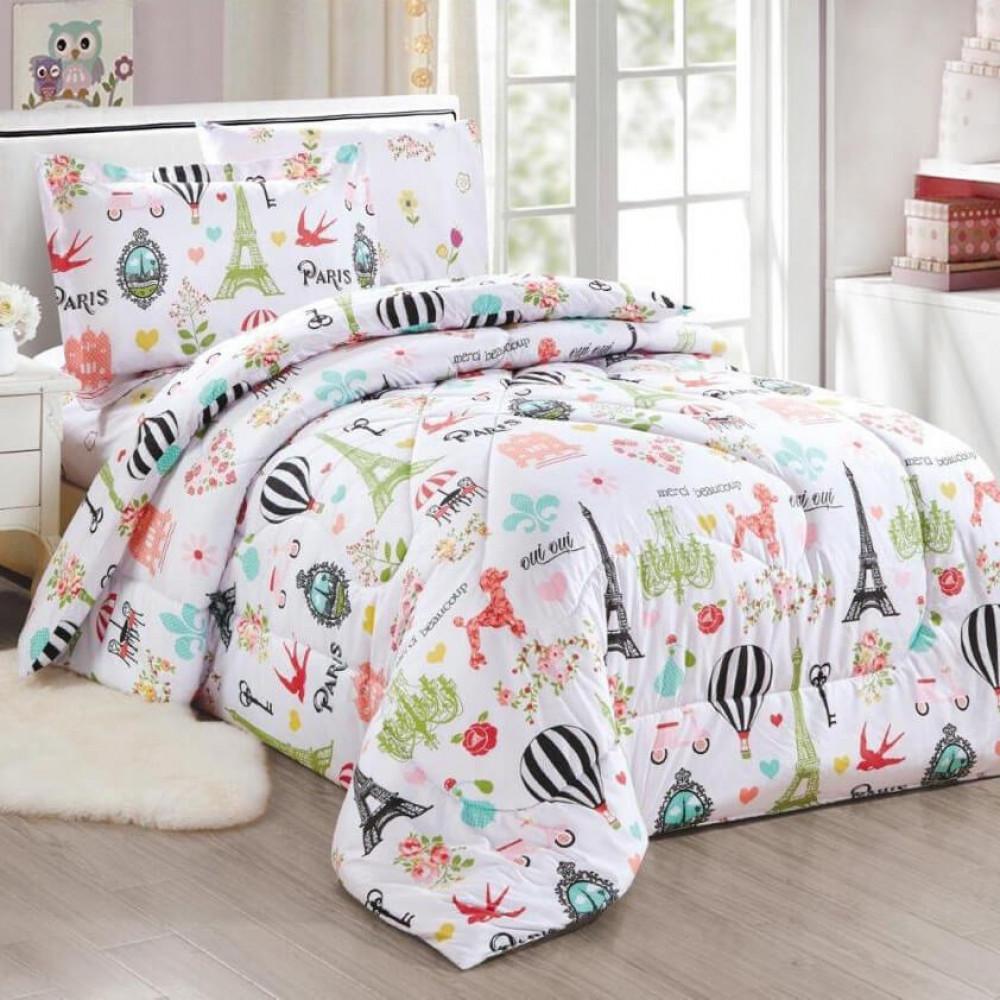 مفارش سرير اطفال اونلاين - متجر مفارش ميلين