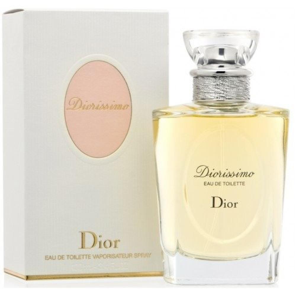 Dior Diorissimo Eau de Toilette 100mlخبير العطور