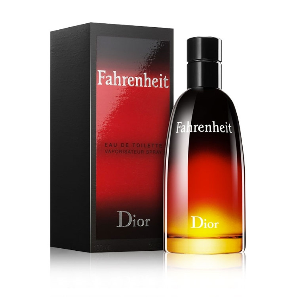 ديور فهرنهايت Dior