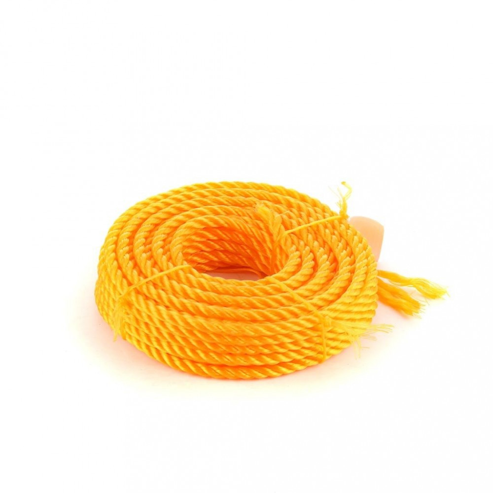 حبل 6 ملي 20 ياردة