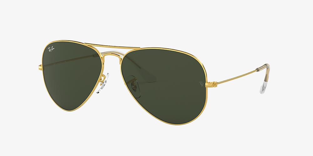 نظارة راي بان شمسية موديل RB3025 001 62