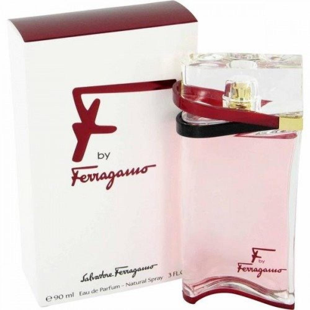 Salvatore Ferragamo F for Woman متجر خبير العطور