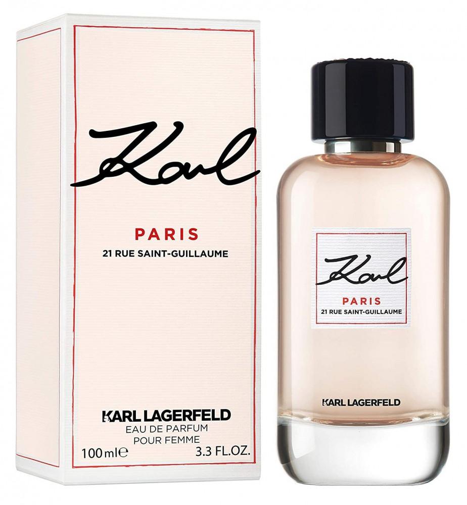 Karl Lagerfeld Paris 21 Rue Saint-Guillaume متجر خبير العطور