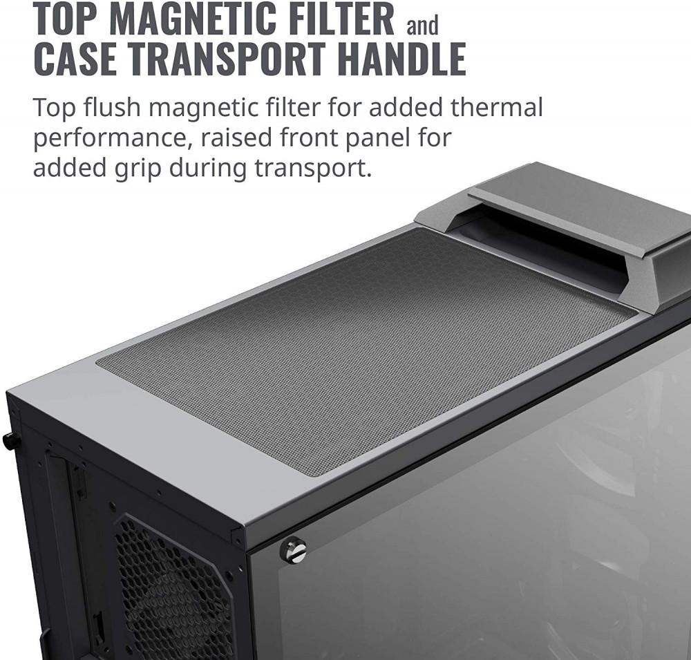 Cooler Master H500