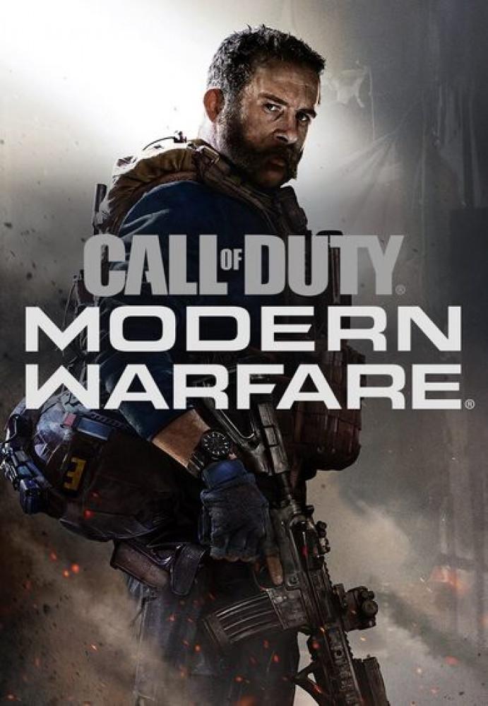 لعبة Call of Duty Modern Warfare 2019 للكمبيوتر على باتل نيت Battlenet