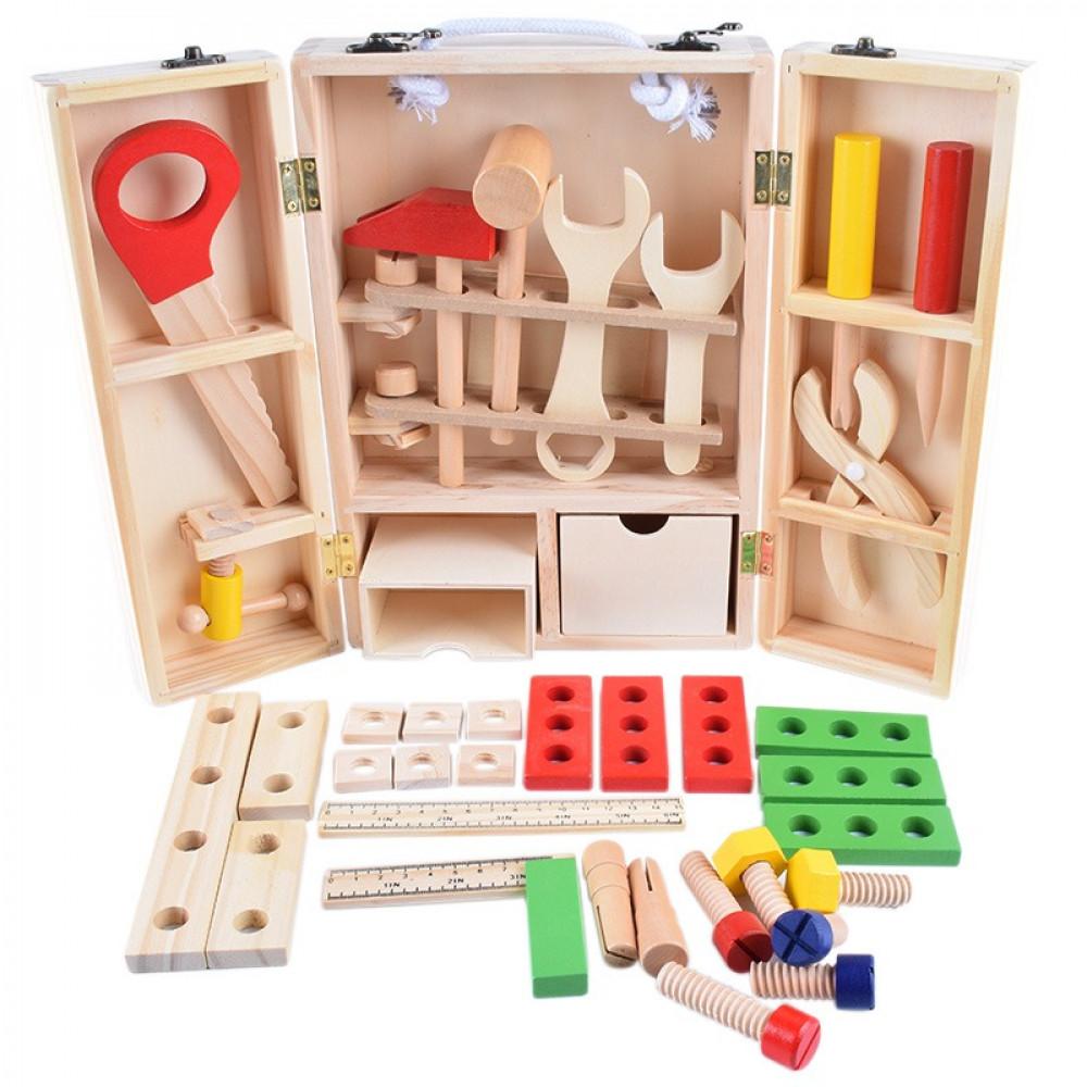 لعبة معدات للاطفال