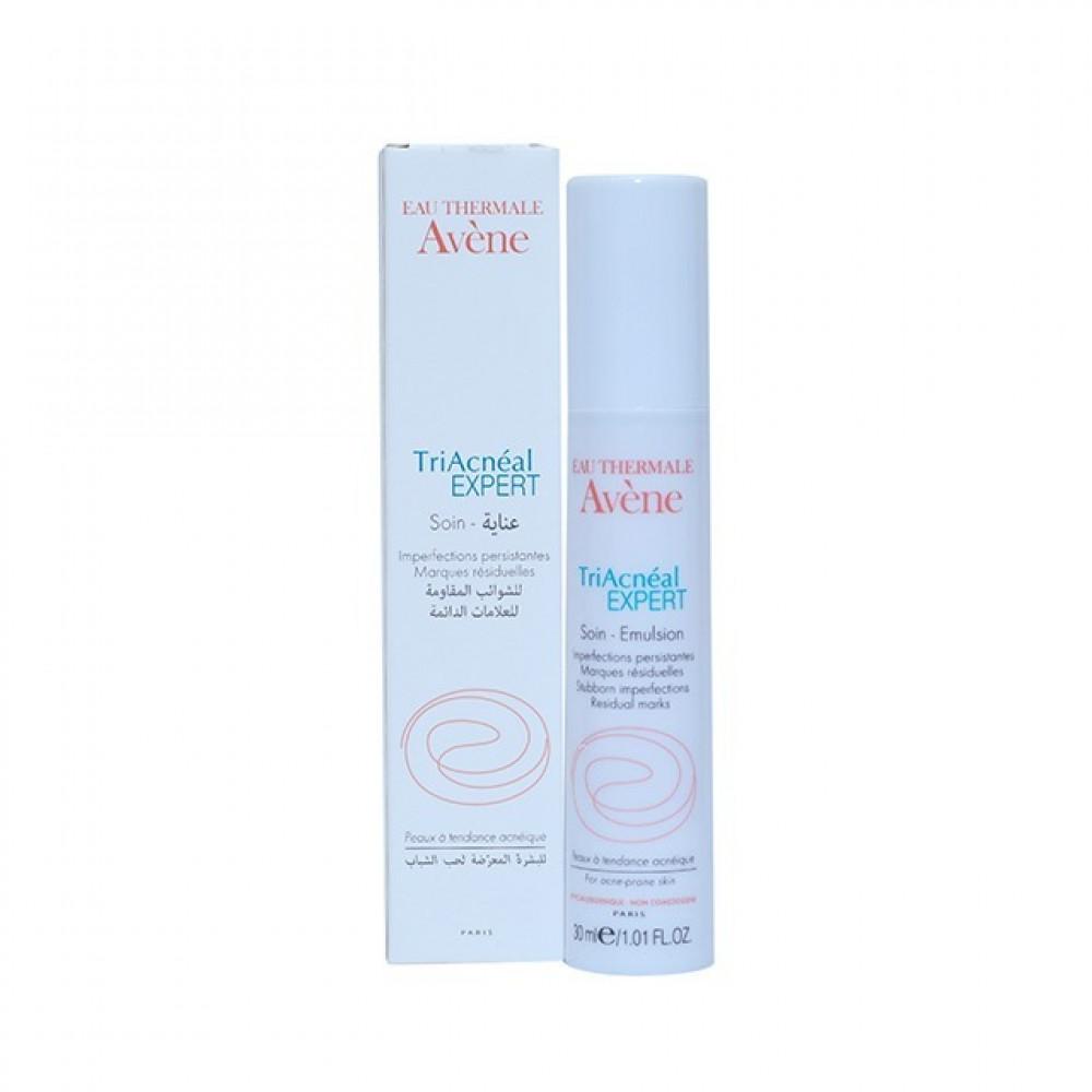 Avene Triacneal Cream 30 ml  فين كريم لحب الشباب 30 مل - صيدلية عناية الجسم