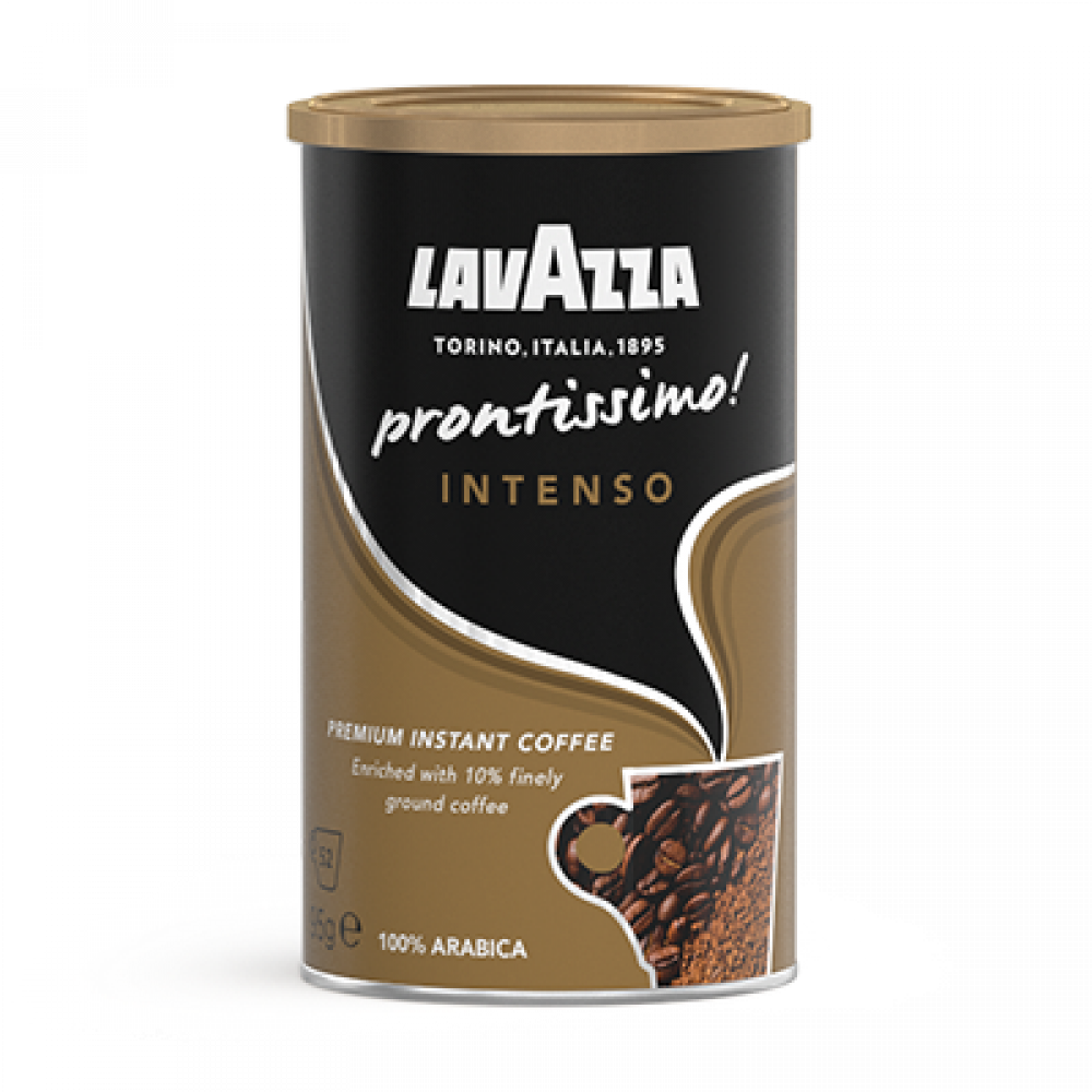قهوة لافازا الفورية انتينسو باترينا