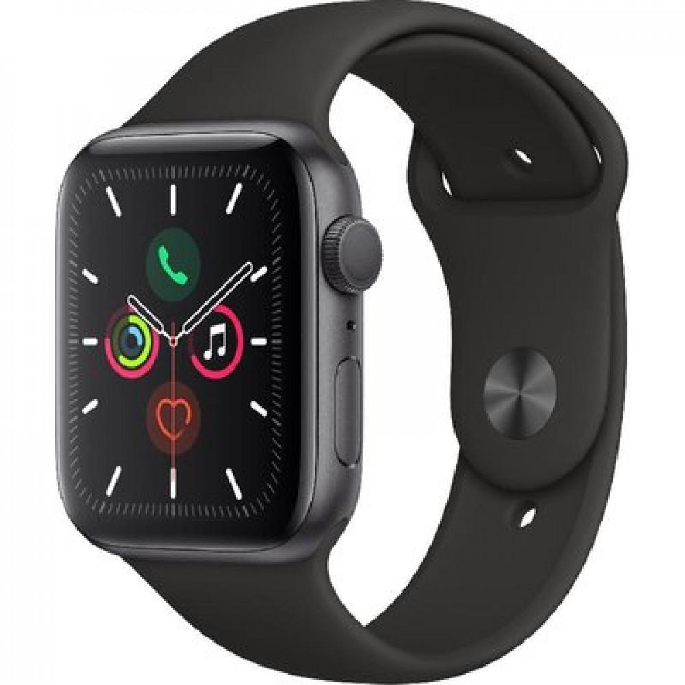 ساعة ابل الإصدار 5 جميع الالوان جميع المقاسات Apple Watch Series 5 سوق تك Souq Tech
