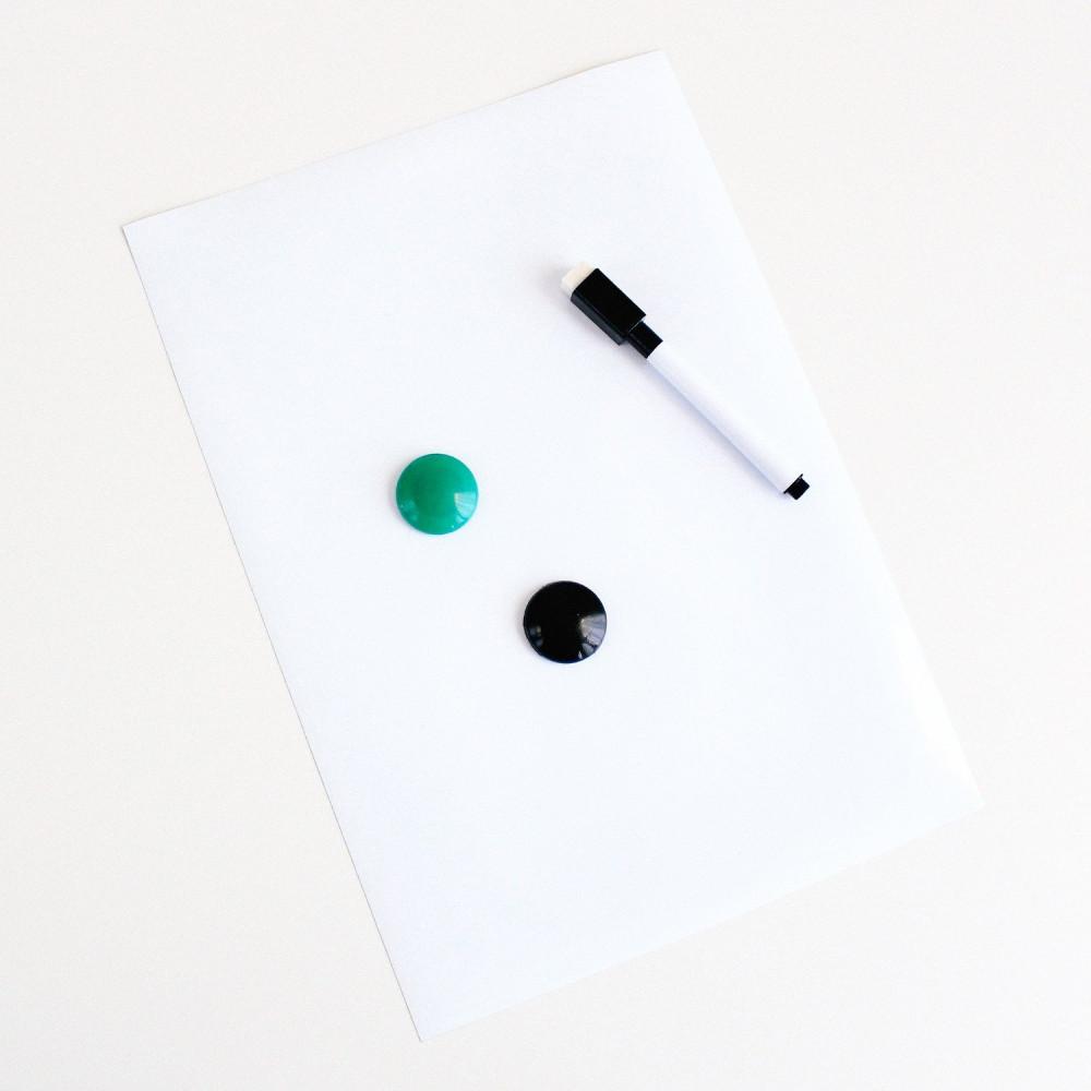 لوحة مغناطيس للثلاجة أفكار لتزيين الثلاجة قلم مغناطيس مغناطيس ثلاجه