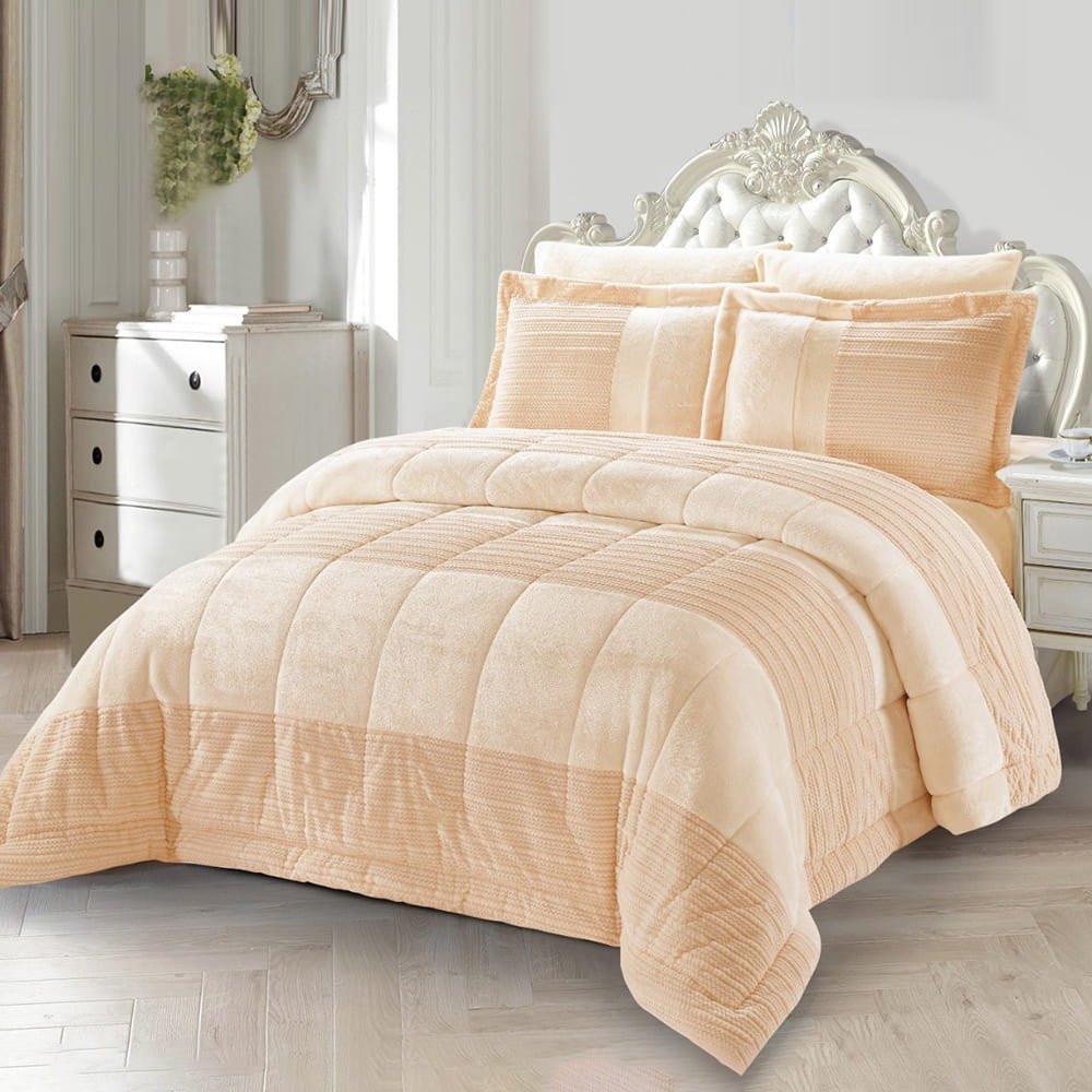 مفارش غرفة النوم الشتوية - متجر مفارش ميلين