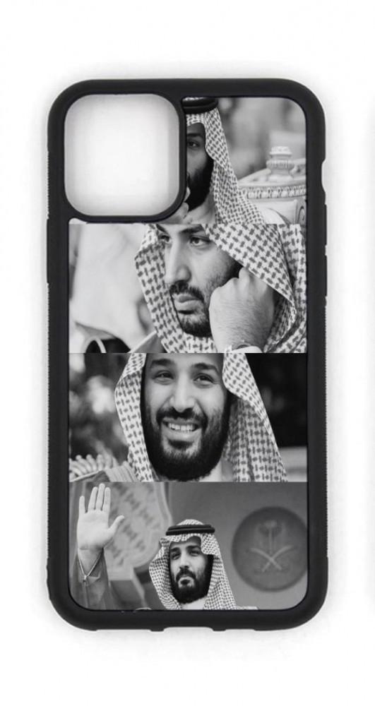 كفر جوال الامير محمد بن سلمان