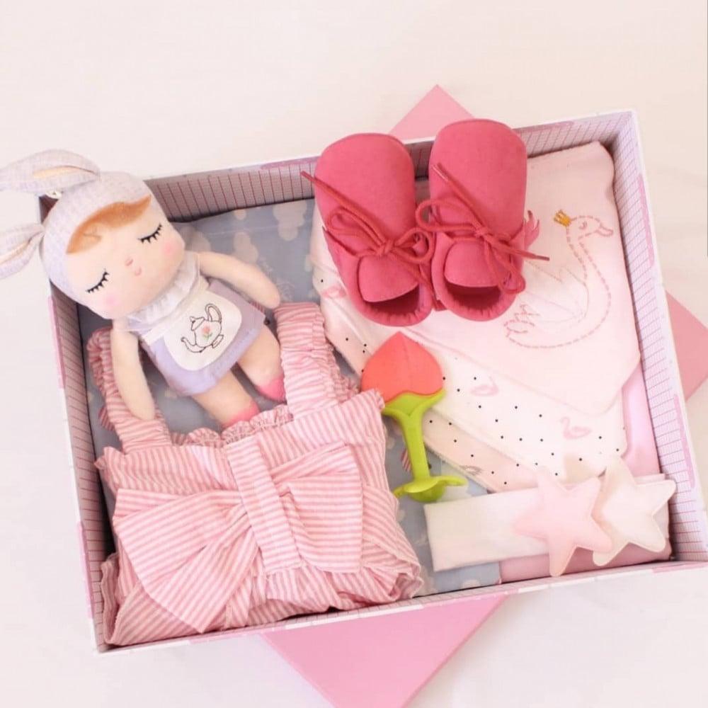 هدايا مواليد بنات Rovira Baby