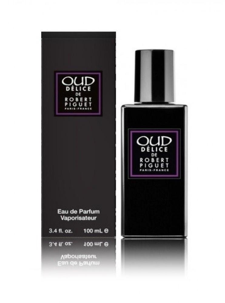 Robert Piguet Oud Delice Eau de Parfum 100ml متجر خبير العطور