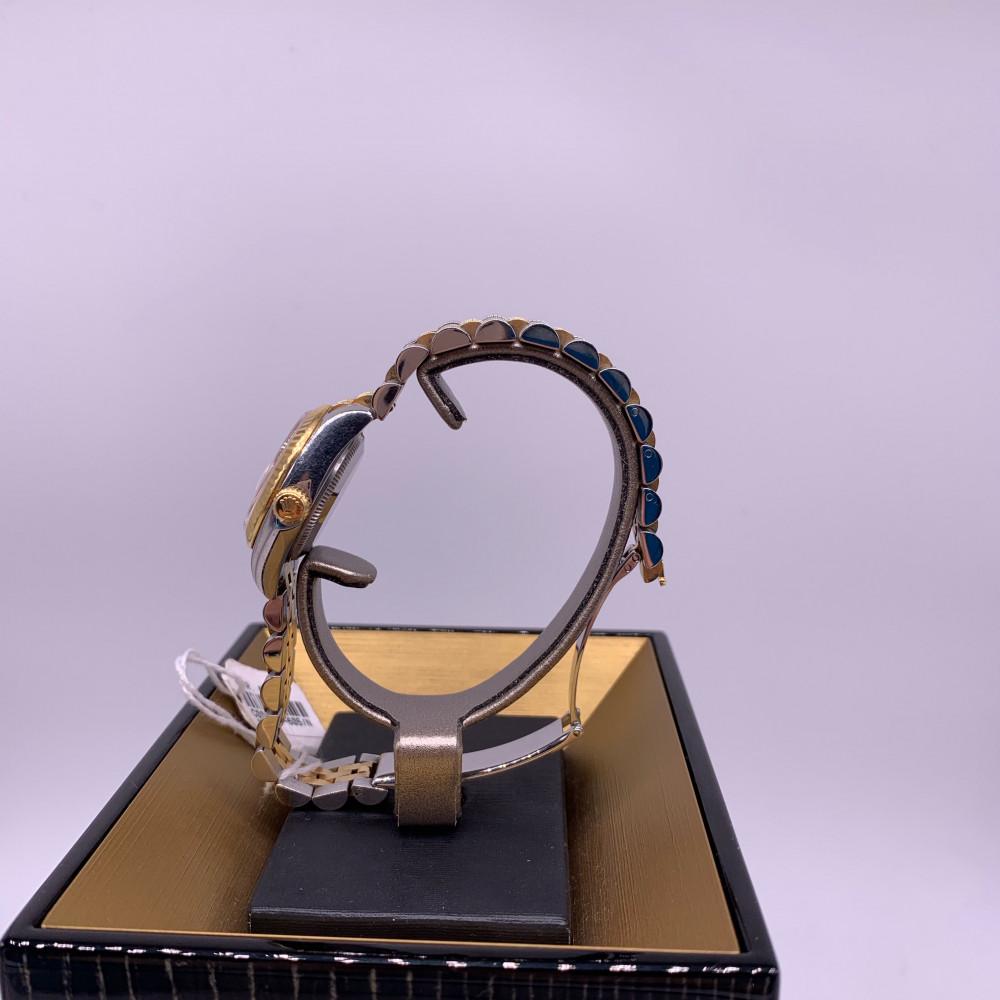 ساعة رولكس ديت جست نسائية مستعملة