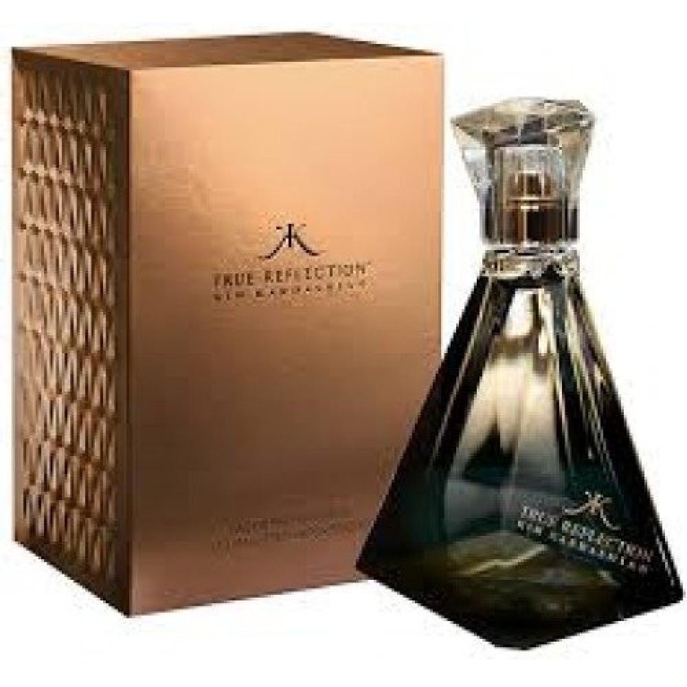 Kim Kardashian True Reflection Eau de Parfum 100ml خبير العطور