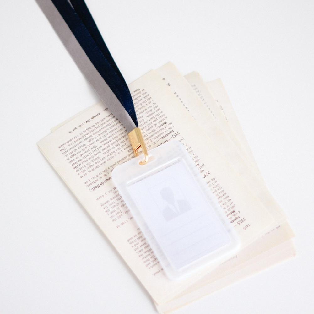 حاملات بطاقات التعريف ولوازمها محفظة الهوية حامل البطاقة الشخصية متجر