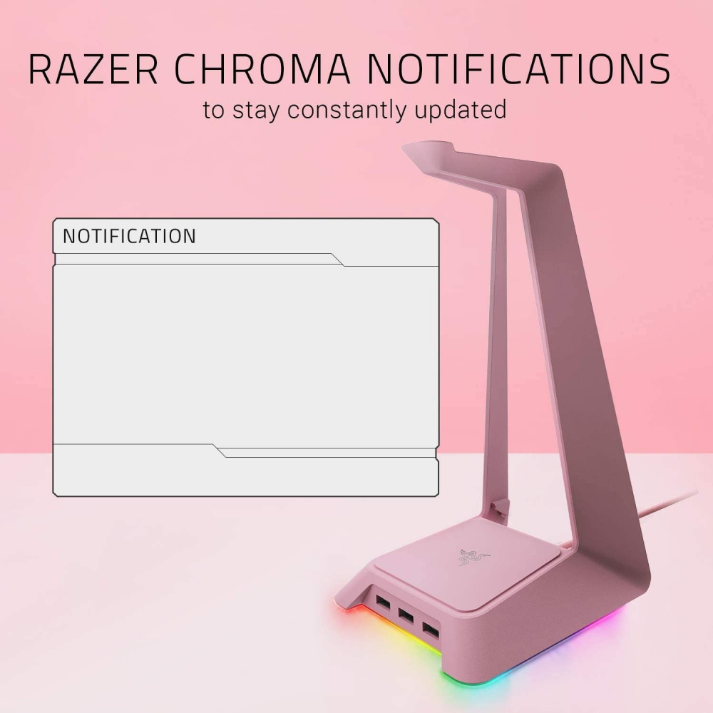 Razer Base Station Chroma Headphone